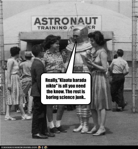 astronaut funny Photo technology - 4585390080