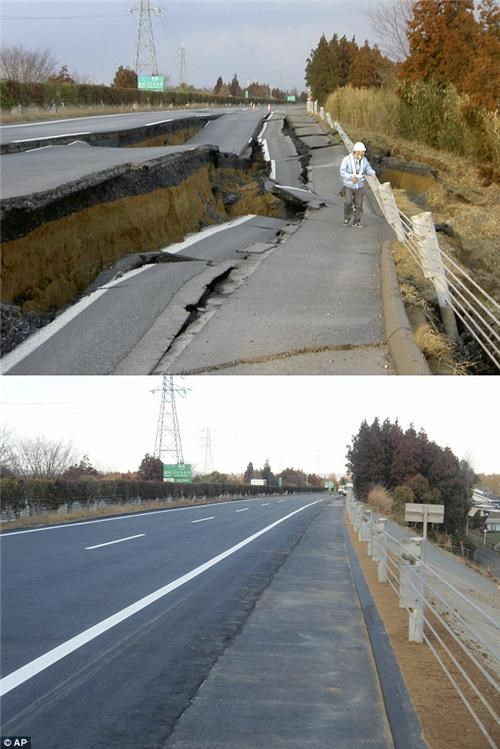 2011 Sendai earthquake,how-its-done,Japan