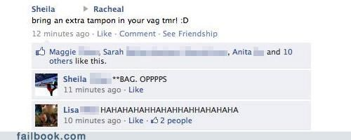 oops,spelling,your friends are laughing at you