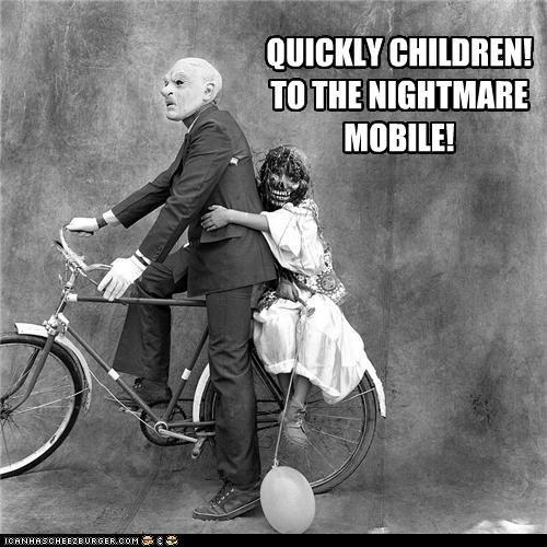 creepy funny Photo wtf - 4585850112