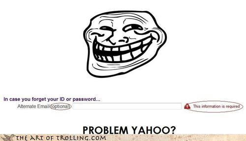 email huh id optional password required trollface - 4586885632