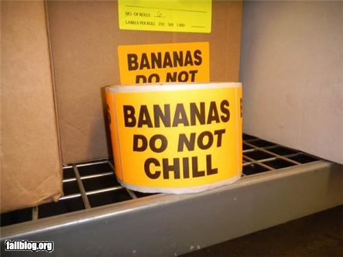 bananas,food,notes,oddly specific,signs