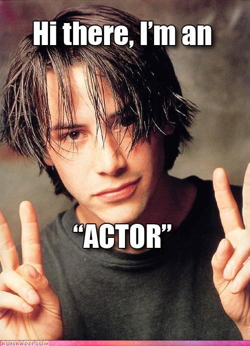 actor celeb funny keanu reeves - 4588771584