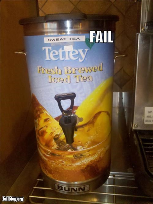 drinks failboat g rated gross iced tea spelling sweat sweet theres-a-difference - 4589087232