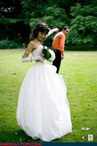 bad photoshop funny wedding photos - 4589360640
