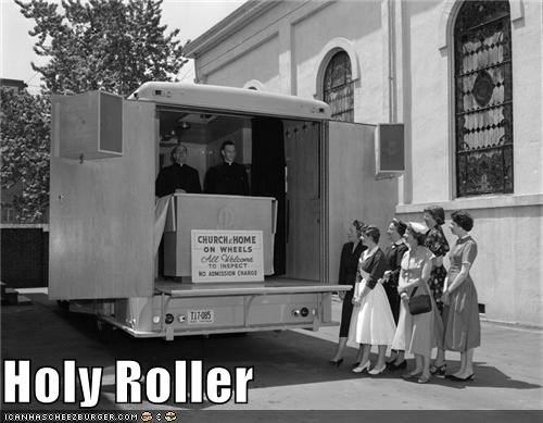 funny Photo religion vintage - 4589523456