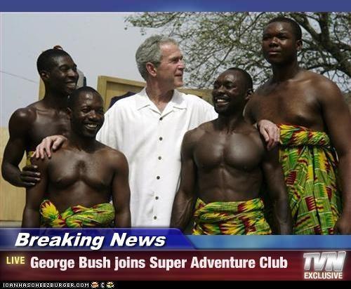 george w bush political pictures - 4590349824