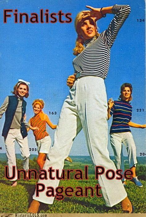 Ad funny ladies vintage - 4591280640