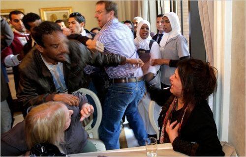 Eman al-Obeidy,Libyan Uprising,Must-Read