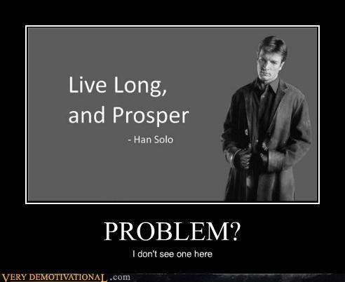 Firefly Han Solo malcom reynolds star wars trolling yoda - 4592118016