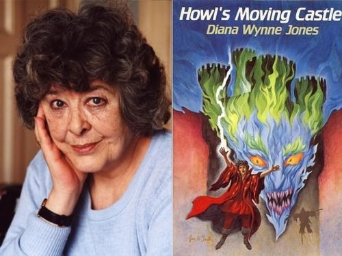 Diana Wynne Jones howls-moving-castle rip