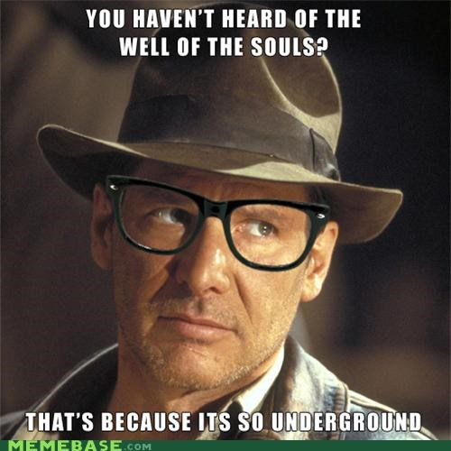 ark of the covenant hipster-disney-friends raiders of the lost ark so underground well of souls - 4593260544