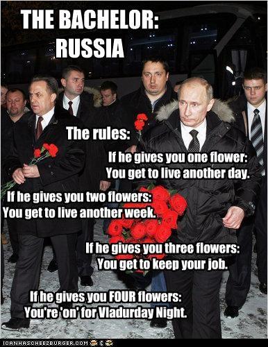 political pictures Vladimir Putin vladurday - 4593718272