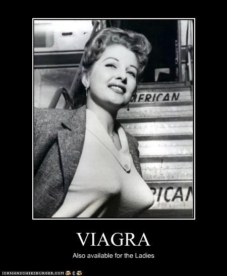 VIAGRA Also available for the Ladies
