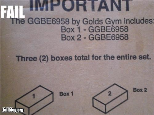 boxes failboat g rated really - 4595315200