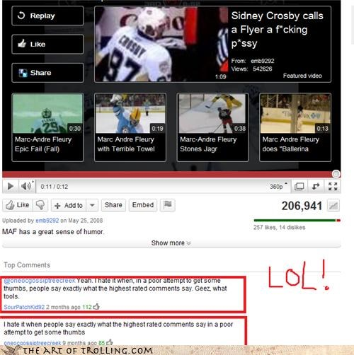 comments football hate maf youtube - 4596749056