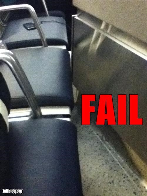 bus classic failboat g rated mass transit poorly planned seat - 4596891136