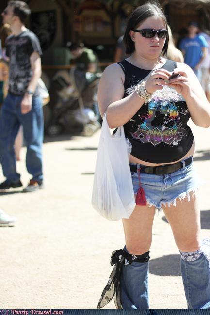 daisy dukes,jeans,shorts,weird,wtf
