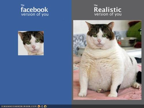 best of the week facebook fake fat internet photos photoshop - 4598348800