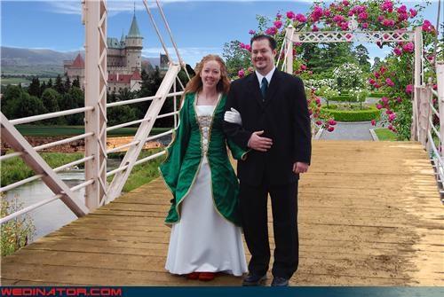funny wedding photos green screen photoshop - 4598790144