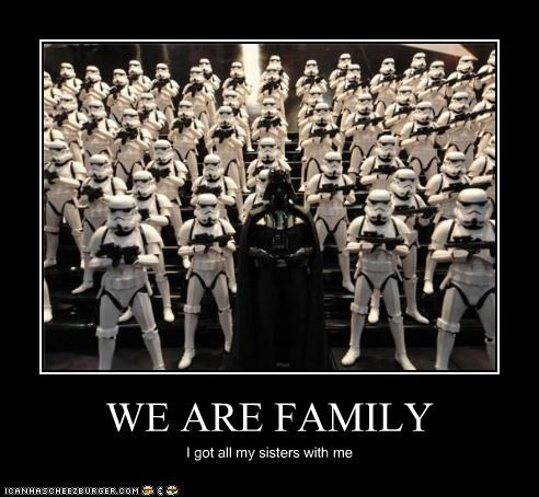 darth vader demotivational funny sci fi star wars - 4598825216