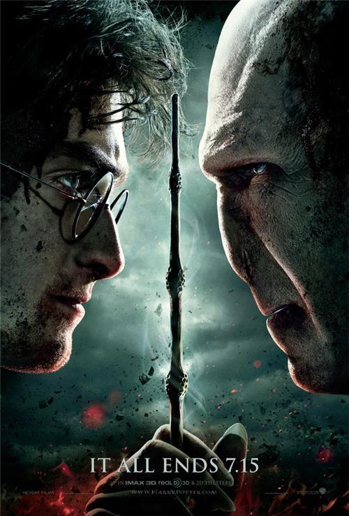 deathly hallows Harry Potter TDW Geek - 4600148992