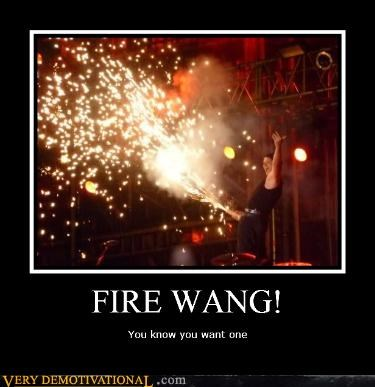 fire fireworks hilarious wang wtf - 4600818688