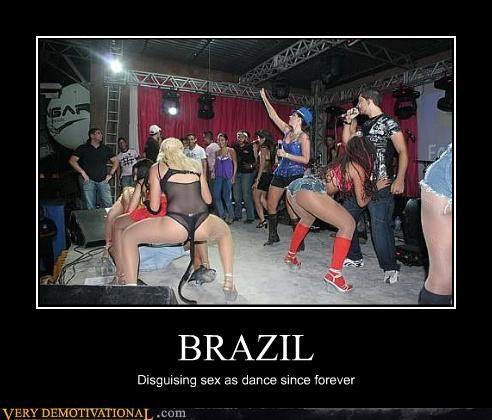 brazil dancing hilarious sexy times - 4601332992
