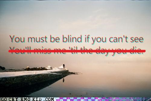 blind,good idea,see