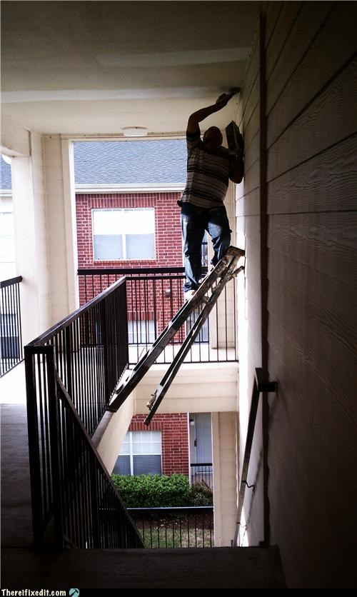 Follow Up ladders safety - 4602434560
