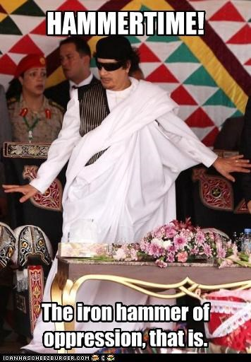 libya moammar gadhafi political pictures - 4602571520
