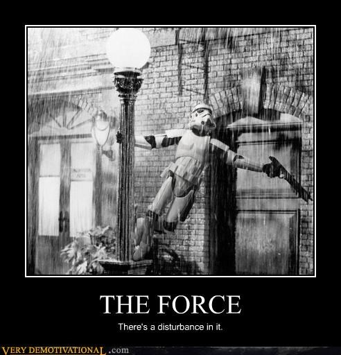 star wars,stormtrooper,the force