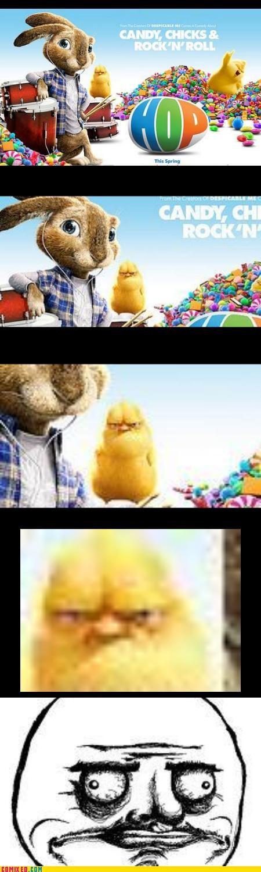 chicken hop me gusta Movie - 4604994304