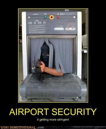 airport security TSA