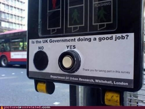 button government survey UK - 4605549568