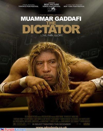 libya moammar gadhafi political pictures revolution revolutionary - 4605581056