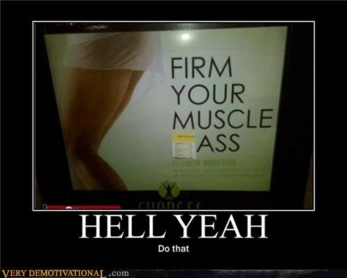 booty firm good idea muscle - 4606039296