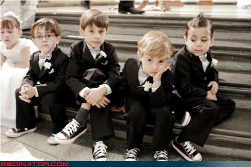 children funny wedding photos kids - 4606087680