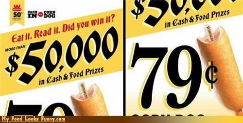 contest,moola,prizes,wienerschnitzel