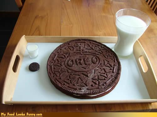 cookies,giant,holy crap,oreo,WoW