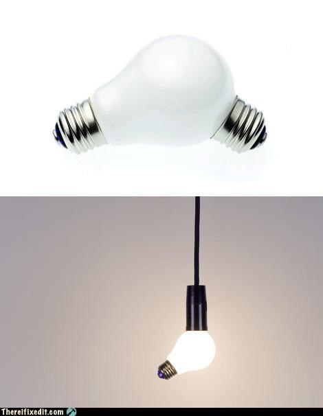 awesome product clever lightbulb not a kludge