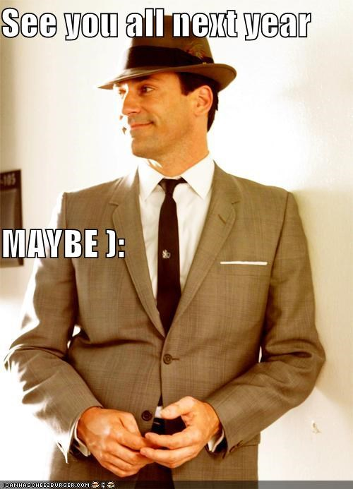 actor celeb Jon Hamm mad men - 4606436864