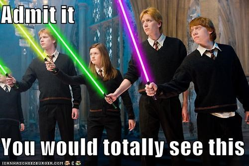 funny Hall of Fame Harry Potter Movie roflrazzi sci fi star wars - 4606796288