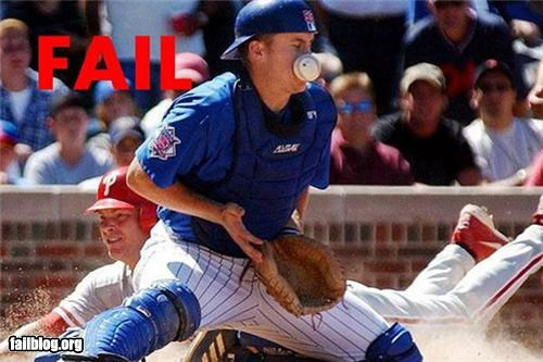 baseball embarrassing failboat g rated right in the face sports - 4607977728