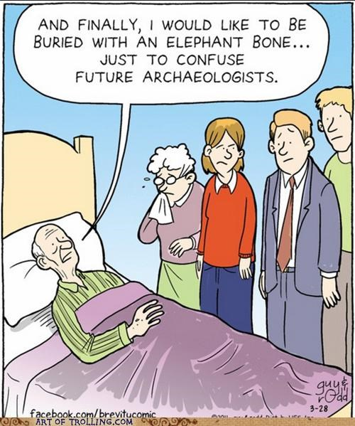 awesome comics old people