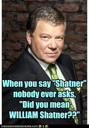 actor celeb funny Hall of Fame Shatnerday William Shatner - 4608271872