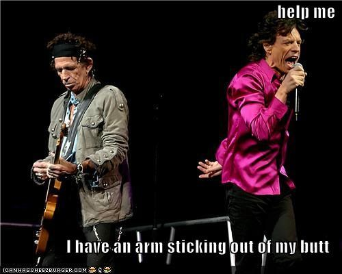 celeb funny Keith Richards mick jagger Music rolling stones - 4608737280