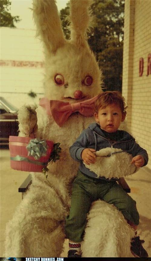 creepy fuzzy - 4609671936