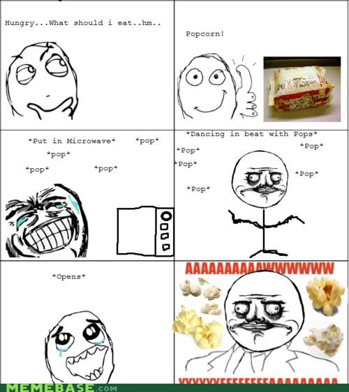 dance,microwave,Popcorn