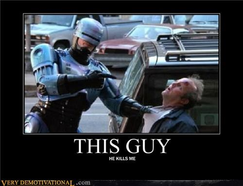 hilarious joke robo cop - 4610556416